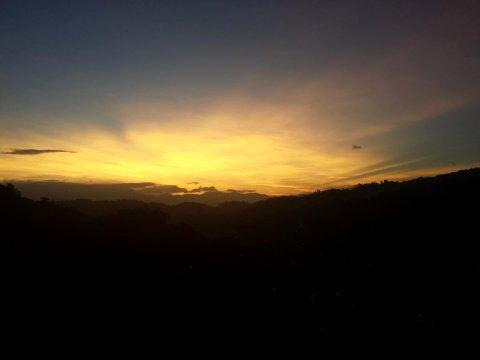 山景居所(Mountain View Residency)