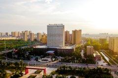 荆门钟祥王府大酒店