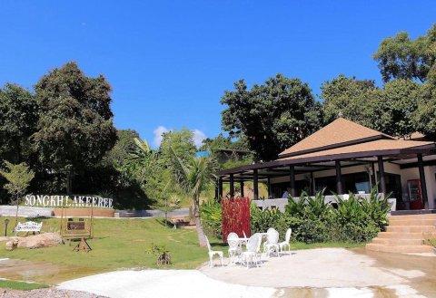 宋卡拉基利度假酒店(Songkhla Keeree Resort)