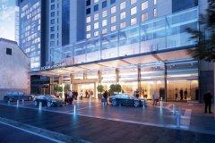 悉尼凯悦酒店(Hyatt Regency Sydney)