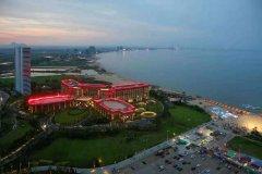 东戴河海云端海景度假酒店式公寓