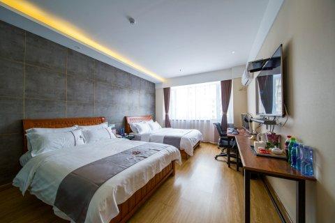 延吉查尔斯酒店