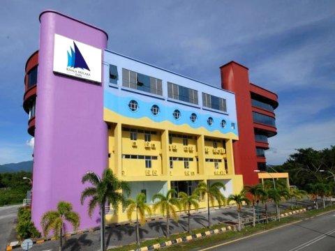 瓜拉马六甲酒店(Kuala Melaka Inn, Langkawi)
