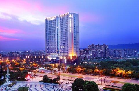 金华伟达雷迪森广场酒店