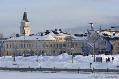 奥卢拉普兰酒店(Lapland Hotels Oulu)