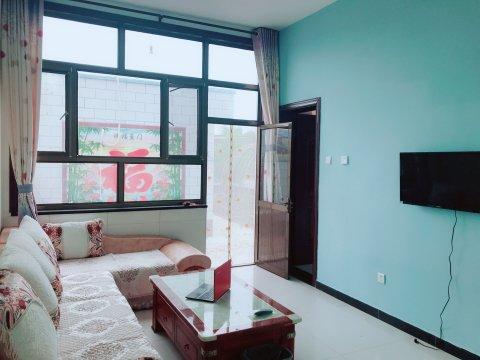 北京我的小院民宿