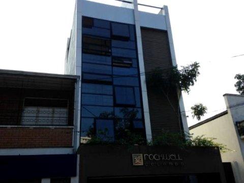 科伦坡罗克韦尔酒店(Rockwell Colombo)