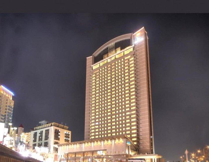 京阪环球塔酒店(Hotel Keihan Universal Tower)