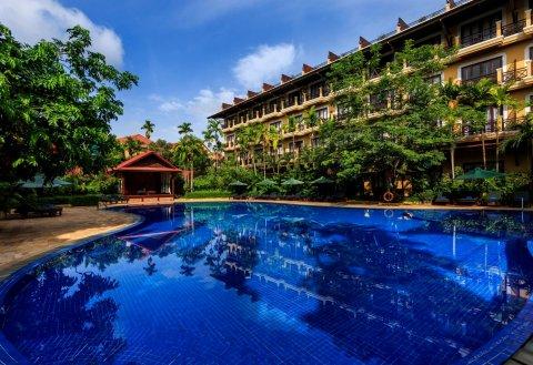 吴哥天堂酒店(Angkor Paradise Hotel)