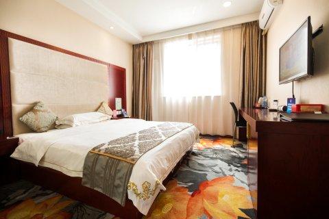 北京金橙之家商务酒店