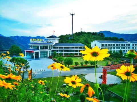 武汉清凉寨度假酒店