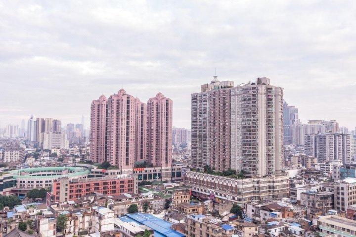 广州Fondy(00136580)公寓(華林寺分店)