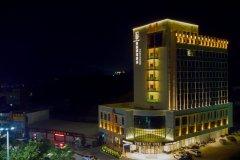 广宁麦斯威尔酒店