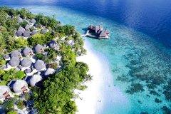 马尔代夫班多士度假村(Bandos Maldives)