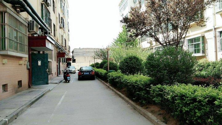 渭南西岳华山公寓(城关村分店)