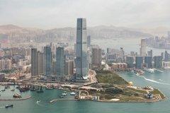 香港丽思卡尔顿酒店(The Ritz-Carlton Hong Kong)
