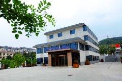 长岛裕馨园酒店