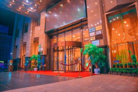 京山玉丰国际大酒店