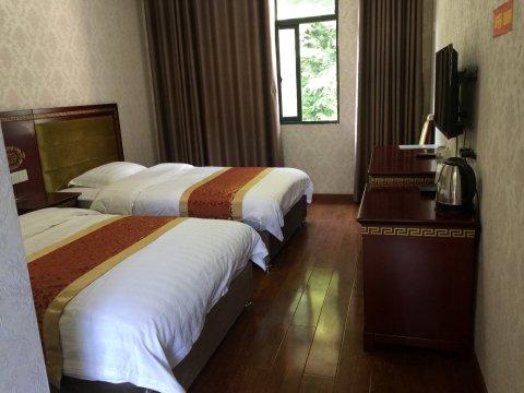 理县青城商务宾馆