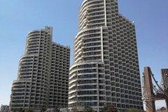 蓝色海岸海景酒店公寓(南戴河仙螺岛店)