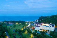 宁波松兰山海景大酒店