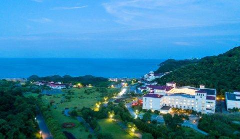 象山松兰山海景大酒店