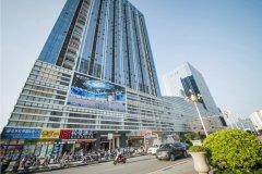柏曼酒店(桂林北站恒大广场店)