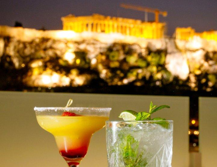 雅典普瑞亚酒店(Athens Cypria Hotel)