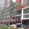 格林豪泰快捷酒店(济南凤凰路高铁东站店)