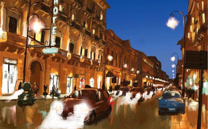 摩德诺酒店(38 Aira Hotels)
