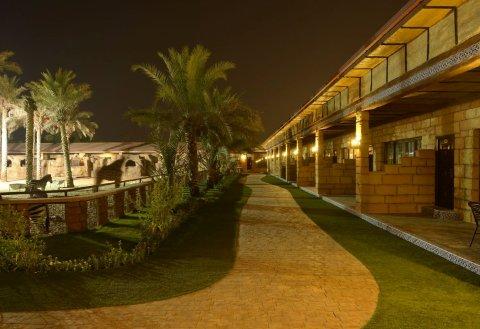 阿联酋公园度假酒店(Emirates Park Resort)