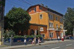 伊兹林格霍夫酒店(Itzlinger Hof)
