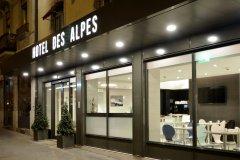 欧派斯酒店(Hotel des Alpes)
