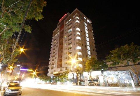 岘港松葱酒店(Song Cong Hotel Da Nang)