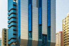 本马基德内哈尔酒店(Nehal Hotel)