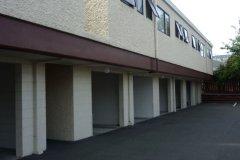 咯日沙巴克汽车旅馆(Carisbrook Motel)