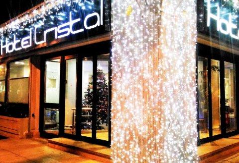 宜必思尚品巴勒莫中心酒店(Ibis Styles Palermo Cristal)