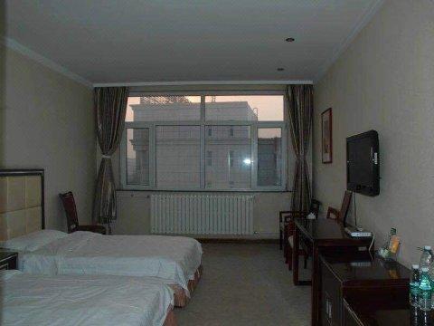 无棣滨海商务酒店