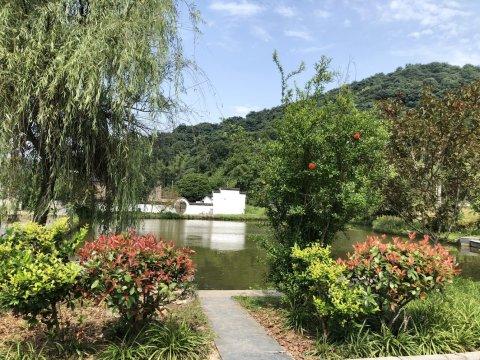 芜湖繁花特色民宿