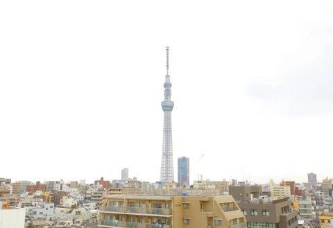 MYSTAYS 浅草酒店(HOTEL MYSTAYS Asakusa)