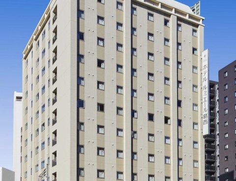 开赛卢米埃尔酒店(Hotel Lumiere Kasai)