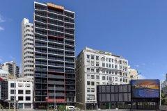 奥克兰塞莱斯蒂华尔道夫酒店(Celestion Waldorf Apartments Auckland)