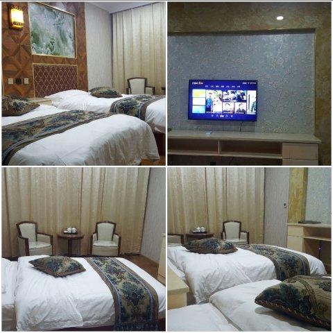 日喀则拉菲皇廷酒店