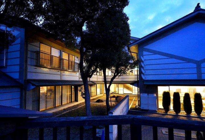 飞鸟路康乐酒店(Hotel Wellness Asukaji)