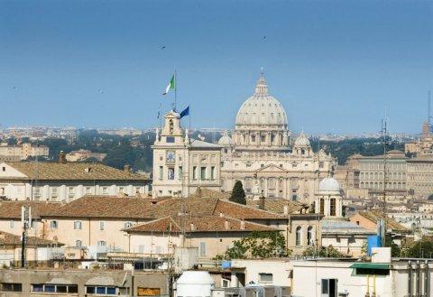 罗马星际都市酒店(Starhotels Metropole Rome)