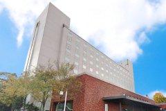 千岁市特雷斯大酒店(Hotel Grand Terrace Chitose)
