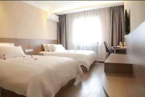 驿家365连锁酒店(蔚县店)