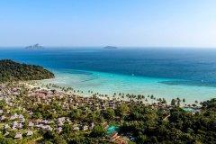 Outrigger皮皮岛度假村及水疗中心(Outrigger Phi Phi Island Resort&Spa)