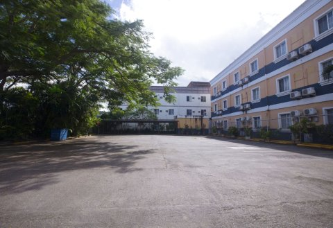 国都酒店(Capital Hotel)