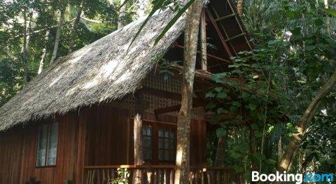 河畔原住住宿加早餐旅馆(Riverside Native House)